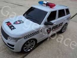 remote control police car with lights and siren police range rover radio remote control car 1 16 rc car siren