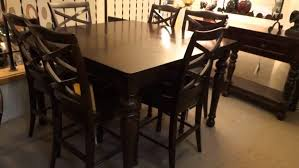 Triangle Dining Room Table Dining Room Unusual Bar Height Dining Table For Sale Awesome