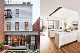 Modern Row House 100 Modern Row House Modern Row House Eco Condo In Heart Of