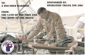 get well cards for any wounded warrior operation thank