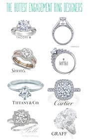 best wedding rings brands popular engagement ring designers engagement designers and diamond