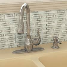 rona faucets kitchen install a kitchen faucet 1 rona