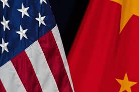 China Flags Will Ford U0027s New Suv Plant In China Draw Fire From Donald Trump