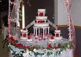 wedding cakes with fountains wedding cakes with fountains 6 tier wedding cake with
