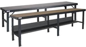 folding work tables utility tables