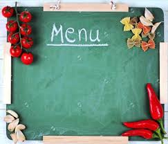 blank menu templates blank menu template templatezet