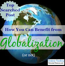Short essay about globalization