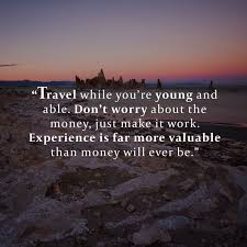 55 best Travel quotes images on Pinterest