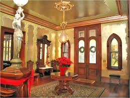 octagon homes interiors octagon house joseph pell lombardi architect