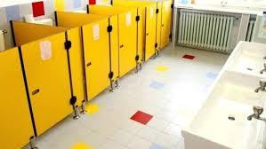 bathroom rights at public schools says that transgender