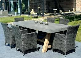 Cement Patio Table Cement Outdoor Table Cement Outdoor Furniture Cement Outdoor
