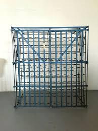 wine rack wine rack steel mesh stainless steel wine glass