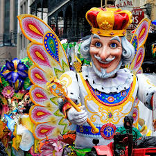 mardi gras by the the best mardi gras celebrations on the coast coastal living