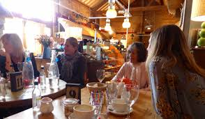 The Barn Cafe What A Week Lose Weight And Gain Health