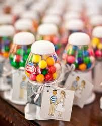 1000mercis mariage mini boite de bonbons 1000 mercis les petits cadeaux merci