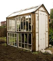home greenhouse plans greenhouses from old windows and doors insteading