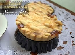 cuisine de samira tarte a la confiture de figues samira tv amour de cuisine