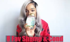 What Shampoo To Use For Hair Extensions by Top 8 Favorite Shampoos U0026 Conditioners Extensions U0026 Natural Hair