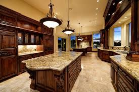 inside million dollar homes inside million dollar kitchens