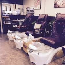 elegante hair u0026 nails blow dry out services main street