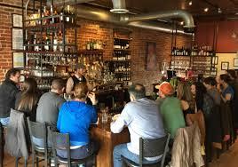Denver U0027s Best Restaurants La Cour Denver U0027s Art Bar