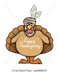 Thanksgiving Bird Thanksgiving Day Angry Turkey Bird Angry Vector
