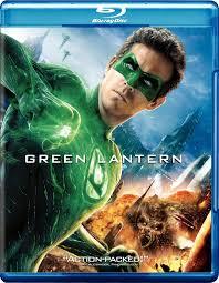 Linterna Verde [BD25]