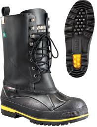 steel toe motorcycle boots baffin barrow winter safety work boot
