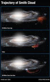 Milky Way Galaxy Map Extra X Rays At The Hub Of Our Milky Way Galaxy Nasa