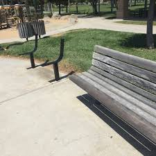 Old Park Benches Review Of Barney Schwartz Park In Paso Robles Two In Tow U0026 On The Go