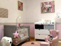 idée peinture chambre bébé idee peinture chambre bebe fille visuel 4