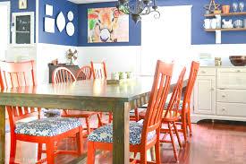 diy farmhouse dining table i am a homemaker