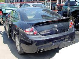 hyundai tiburon gs 2008 2008 hyundai tiburon used parts stock 002952