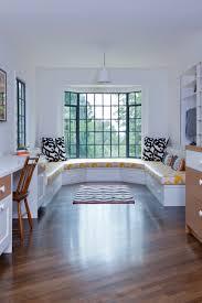 photos hgtv tranquil window seat in master bedroom idolza