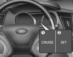 hyundai sonata cruise not working hyundai sonata cruise system driving your vehicle