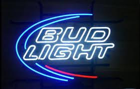 bud light neon light new bud light texas beer bar pub neon light sign 24 x20 193 99