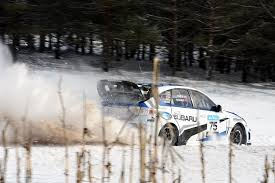 subaru rally wallpaper snow rally usa subaru team ready for snowdrift rally