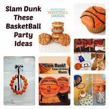basketball party ideas basketball party ideas party ideas