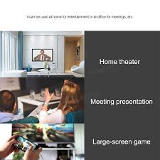 home theater adapter rock 1080p lightning to hdmi adapter cable tv video audio