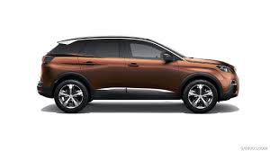 peugeot cars 2017 2017 peugeot 3008 side hd wallpaper 40