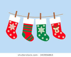 christmas socks christmas stock images royalty free images vectors