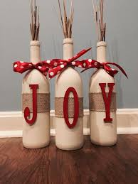 25 unique christmas wine bottles ideas on pinterest christmas