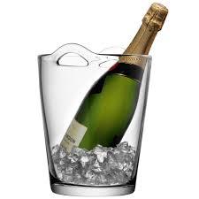 porte seau a champagne sur pied acheter lsa international seau à champagne bar amara