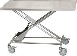 veterinary stretchers u0026 mobile lift tables