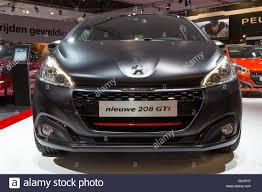 peugeot 208 gti 30th anniversary peugeot 208 stock photos u0026 peugeot 208 stock images alamy