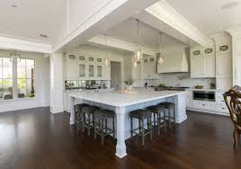 Custom Island Kitchen 70 Spectacular Custom Kitchen Island Ideas Home Remodeling