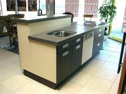 bar meuble cuisine evier en solde ilot cuisine solde ilot cuisine solde meuble cuisine
