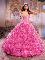 pink quinceanera princess dress mary u0027s style id 4q859 princess