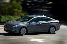 2011 Sonata Interior 2011 Hyundai Sonata Gls Drivencarreviews Com
