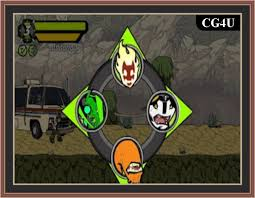 ben 10 pc game collection free download free pc download games